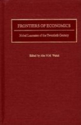 Frontiers of Economics