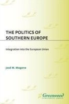 Politics of Southern Europe