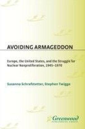 Avoiding Armageddon