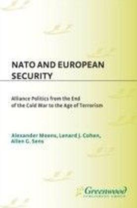 NATO and European Security