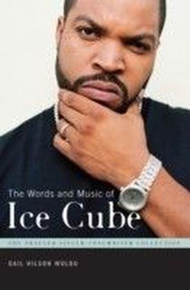 Words and Music of Ice Cube