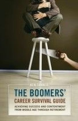 Boomers' Career Survival Guide