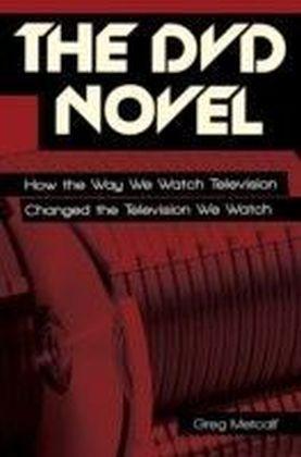 DVD Novel