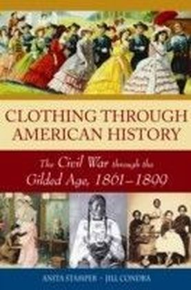Clothing through American History