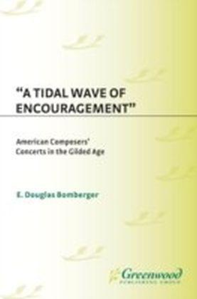 Tidal Wave of Encouragement