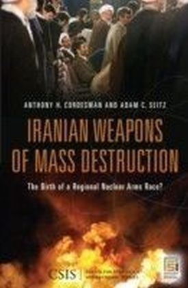 Iranian Weapons of Mass Destruction