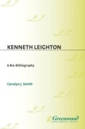 Kenneth Leighton