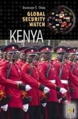 Global Security Watch-Kenya