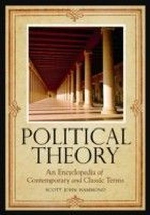 Political Theory of Contemporary and Classic Terms