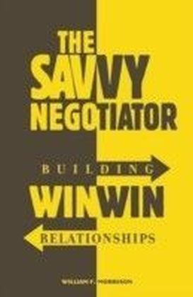 Savvy Negotiator