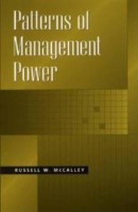 Patterns of Management Power