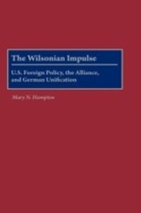 Wilsonian Impulse