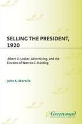 Selling the President, 1920