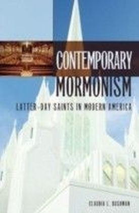 Contemporary Mormonism