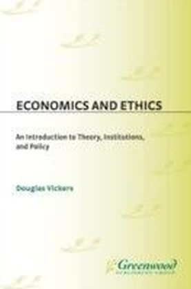 Economics and Ethics
