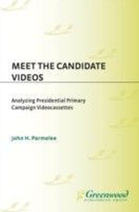 Meet the Candidate Videos