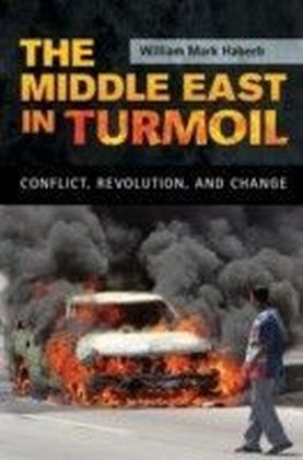 Middle East in Turmoil