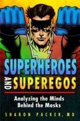 Superheroes and Superegos