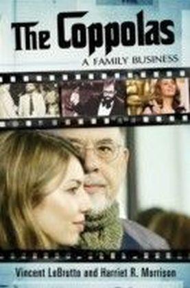 Coppolas: A Family Business