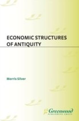 Economic Structures of Antiquity