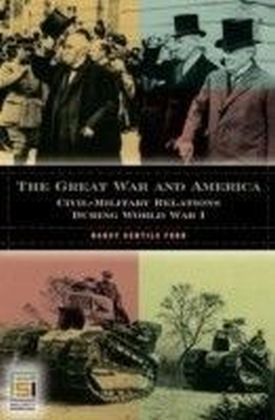 Great War and America