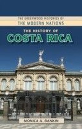 History of Costa Rica