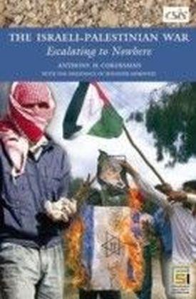 Israeli-Palestinian War