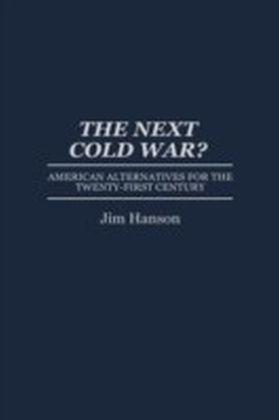 Next Cold War?