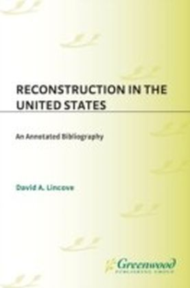 Reconstruction in the United States