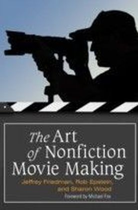 Art of Nonfiction Movie Making