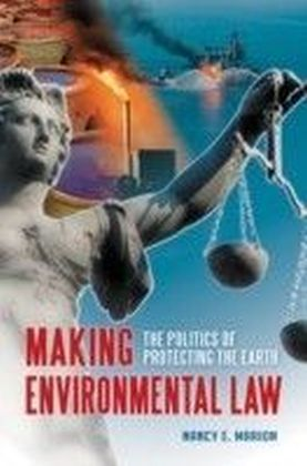 Making Environmental Law