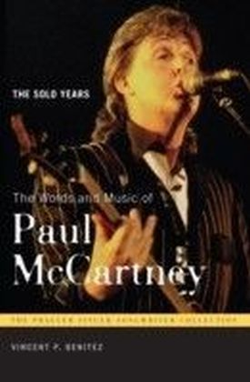 Words and Music of Paul McCartney