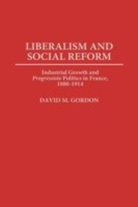 Liberalism and Social Reform