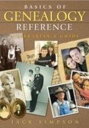 Basics of Genealogy Reference