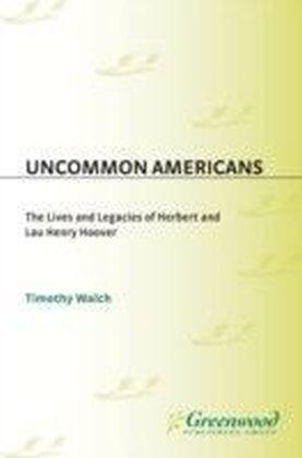 Uncommon Americans