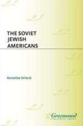 Soviet Jewish Americans