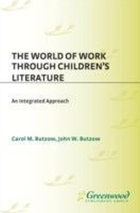 World of Work Through Children's Literature