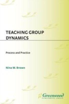 Teaching Group Dynamics