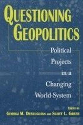 Questioning Geopolitics