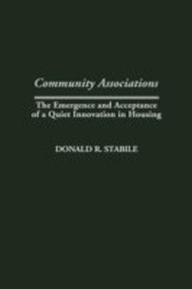 Community Associations