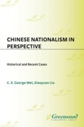 Chinese Nationalism in Perspective