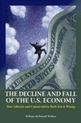 Decline and Fall of the U.S. Economy