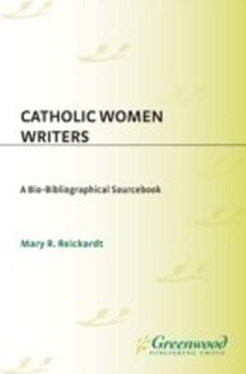 Catholic Women Writers
