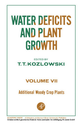 Additional Woody Crop Plants V7