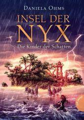 Insel der Nyx - Die Kinder der Schatten
