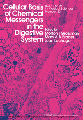 Cellular Basis of Chemical Messengers in the Digestive System