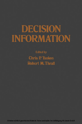 Decision Information