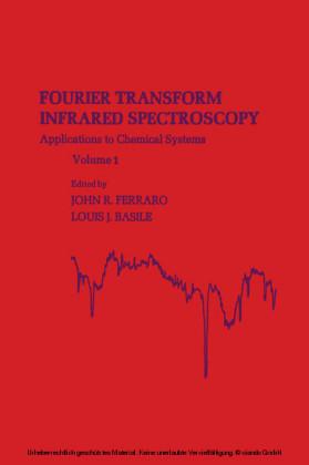Fourier Transform Infrared Spectra