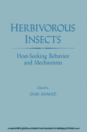 Herbivorous Insects