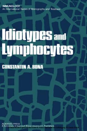 Idiotypes and Lymphocytes